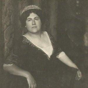 František Drtikol – Ema Destinnová – operní pěvkyně
