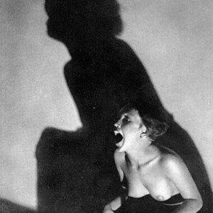 František Drtikol – Žena ve světle